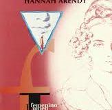 Rahel Varnhagen. Una mujer judía (HannahArendt)